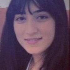 Esra User Profile