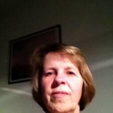 Profil utilisateur de Ineke