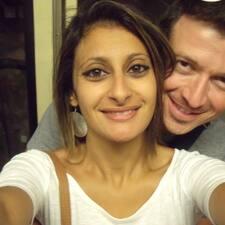 Mariam Et Bertrand User Profile