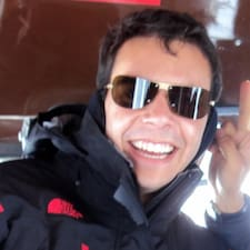 Profil utilisateur de Oswaldo