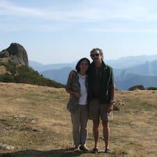 Sylvie Et Patrick ist der Gastgeber.
