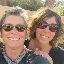 Kelli & Susan est l'hôte.