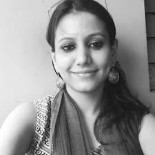 Profil utilisateur de Aakarshika