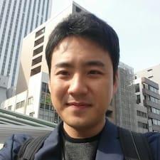 Profil korisnika Bumryung
