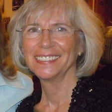 Joan-Marie User Profile