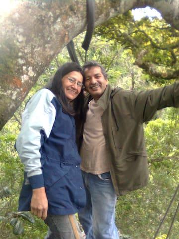 Tarsicio Y Marianela