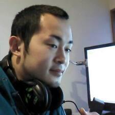 Профиль пользователя 教瑞kyozui