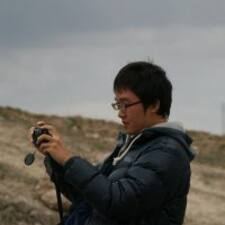 Changhyun User Profile