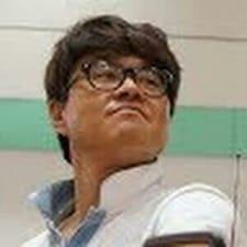 Woohyun User Profile