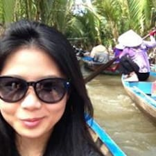 Sue Ying User Profile