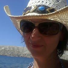Kesia Natalia User Profile