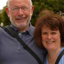 Clare & Martin User Profile