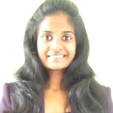 Profilo utente di Jyothi