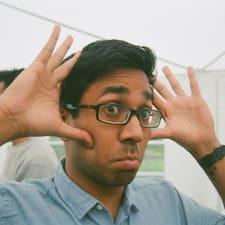 Raj的用户个人资料