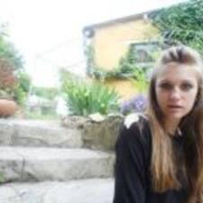Zélie User Profile