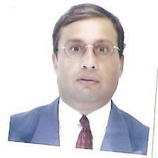 Chandresh User Profile