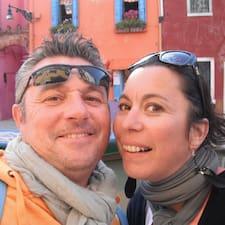 Profil utilisateur de David Et Sophie