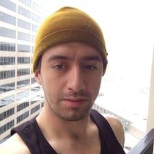 Ian - Profil Użytkownika