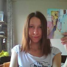 Профиль пользователя Valentina