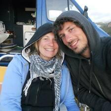 Profil korisnika Valerio & Claudia