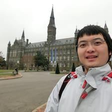 Gebruikersprofiel Xiang