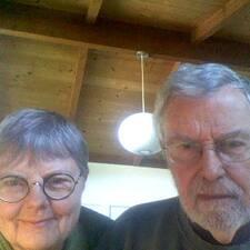 Louis (Lou) And Joan Kullanıcı Profili