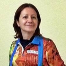 Профиль пользователя Lara SynoPtichka