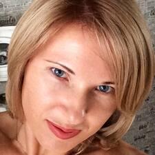 Profil utilisateur de Дария