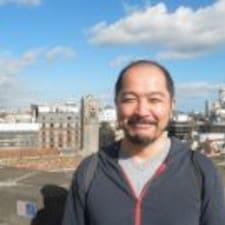 Profil utilisateur de Akio