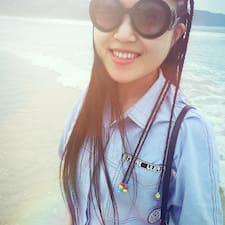 Shuai - Profil Użytkownika