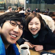 Profilo utente di Jun Hyun
