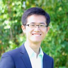 Profil utilisateur de Yuzhou