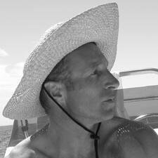 Profil utilisateur de Yann