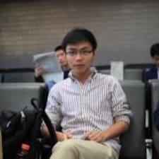 Caiyaoさんのプロフィール