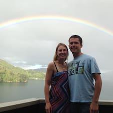 Gemma And Shane User Profile