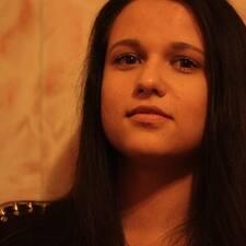 Mariia的用戶個人資料