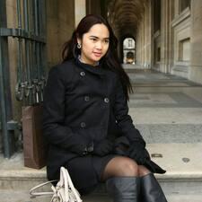 Genebie User Profile