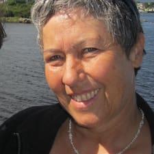 Profil Pengguna Ursula
