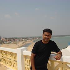 Pramod User Profile