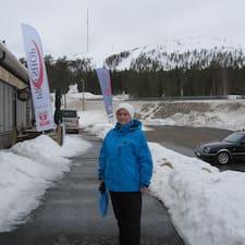 Helvi Brugerprofil