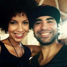 Karla And Alejandro Brukerprofil