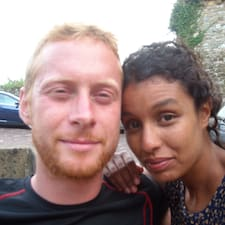 Philippe & Halima User Profile