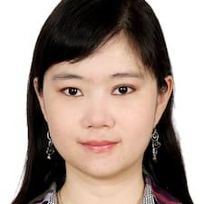 Profil utilisateur de Rima