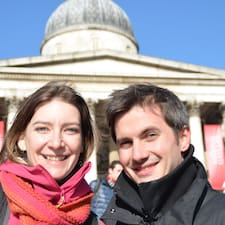 Christophe & Anaïs User Profile