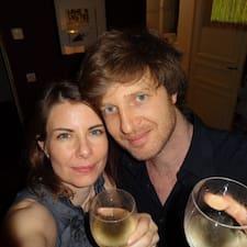 โพรไฟล์ผู้ใช้ Laure &Patrick