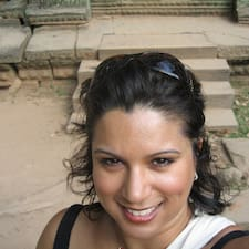 Profil korisnika Saima