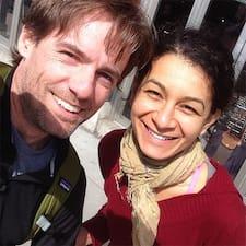 Peter & Catherine Brugerprofil