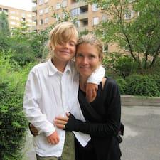 Nutzerprofil von Tobias & Åsa