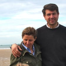 Hugo & Marion User Profile