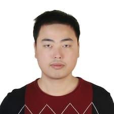Perfil de usuario de Huiguang
